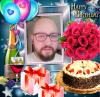 aujourd hui 4 mai c est l anniversaire de mon fils raphael 36 ans