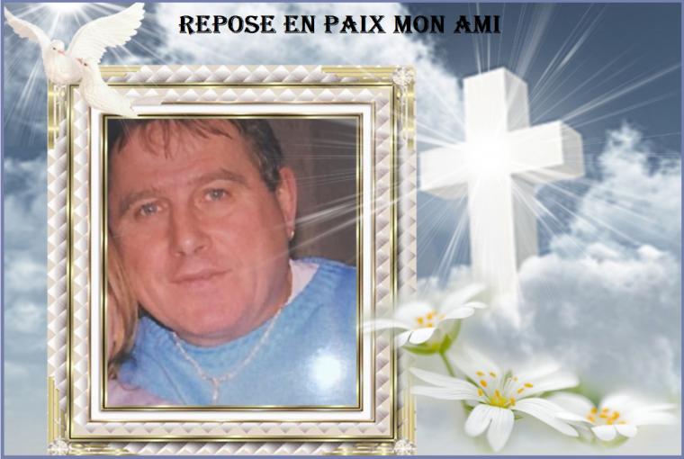 deces de notre ami bloggeur lgyann repose en paix  mon ami