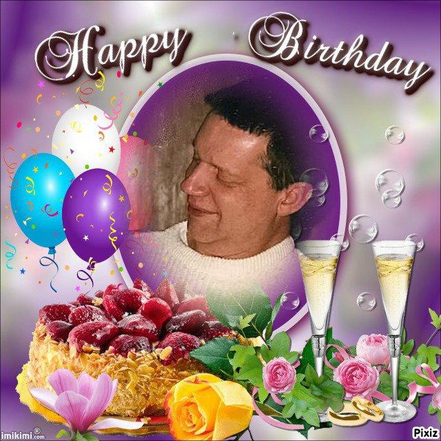 joyeux anniversaire a mon ami jema-lou