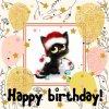 joyeux anniversaire a mon ami CleverFanCat1