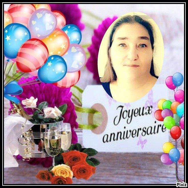 joyeux anniversaire a mon amie agnes960