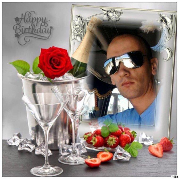 joyeux anniversaire a mon ami routier-bilbao
