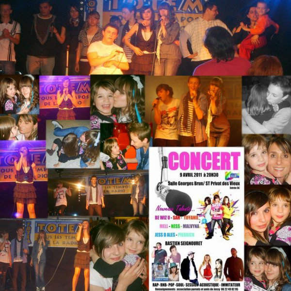 BG-T au CONCERT ASSOC' JESSY ♥♪♪♥ Youtube ★ Forum ★ Photos ★ FaceBook ★ Test ★ Twitter  ★ GroupeFan ♥♪♪♥