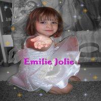 BabyGirl-Théa / Emilie Jolie (Reprise BG-T) (2009)