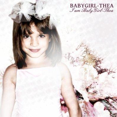 BabyGirl-Théa / I'am BabyGirl-Théa ( 100% BG-T) (2010)
