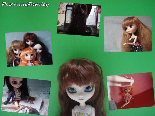 Participation au concours de Meylou-Dolls ♥ #Mathilde
