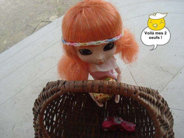 C'est Pâques ! ♥ [Photo Story n°2 Partie 1]