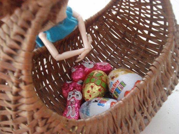 C'est Pâques ! ♥ [Photo Story n°2 Partie 2]