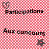 Partie Concours ♥