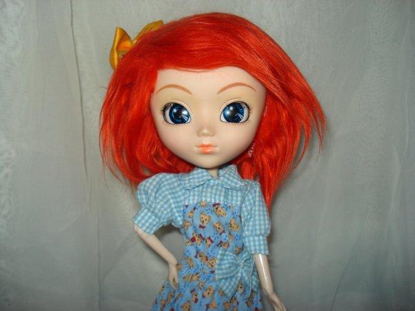 Des nouvelles de moi et de mes Dolls