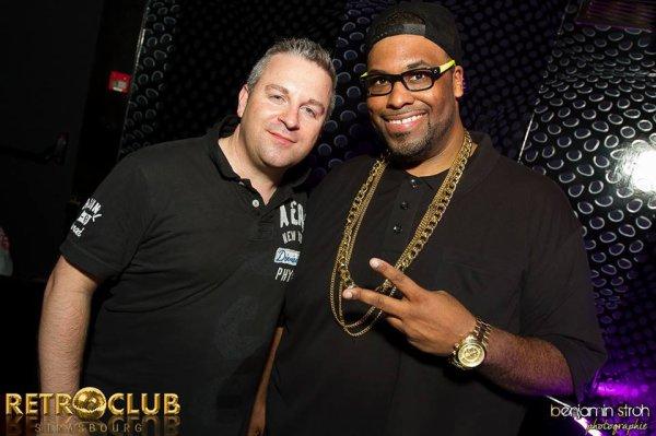 Big Ali & DJ Waxx