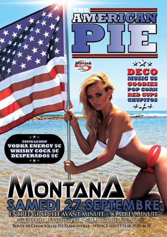 Montana 55