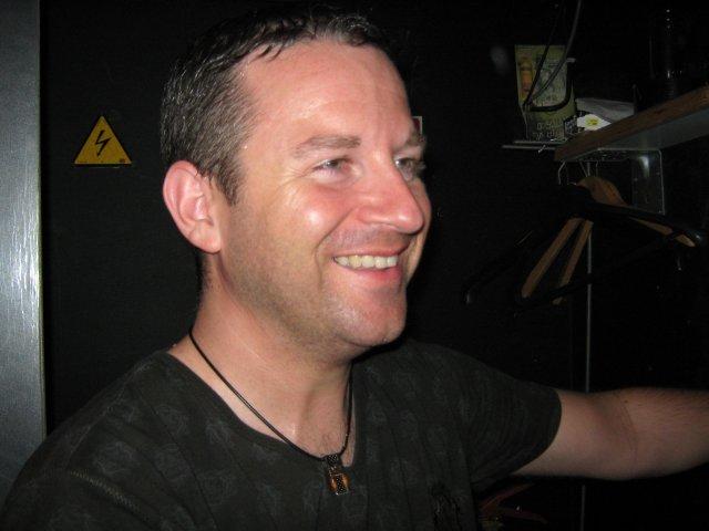 Blog de DJ WAXX