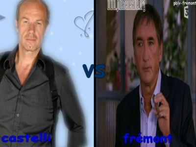 Frémont vs Castelli