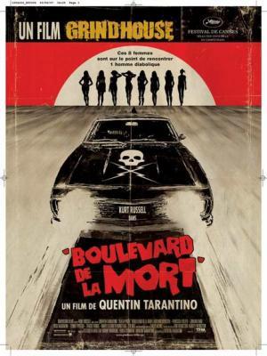 Boulevard de La Mort