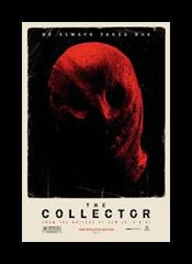 THE COLLECTOR (2009) de Marcus Dunstan