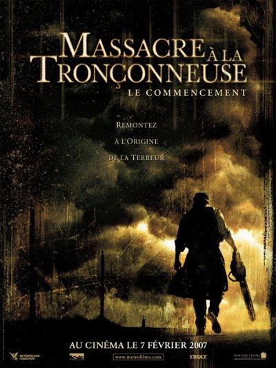 Massacre à la Tronçonneuse : Le commencement