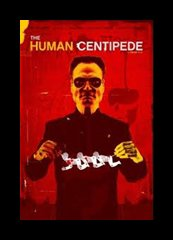 THE HUMAN CENTIPEDE (FIRST SEQUENCE) (2009) de TOM SIX