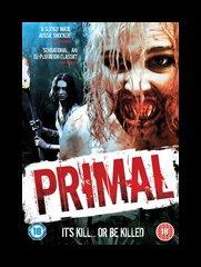 PRIMALE (2010) de JOSH REED