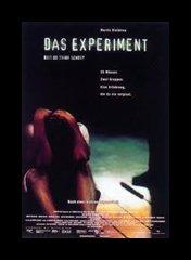 L'EXPERIENCE (2001) de OLIVIER HIRSCHBIEGEL