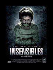 INSENSIBLES (2012) de JUAN CARLOS MEDINA