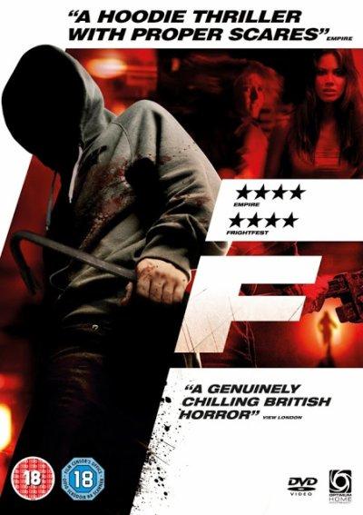 F (2010) de JOHANNES ROBERTS
