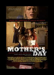 MOTHER'S DAY (2010) de DARREN LYNN BOUSMAN
