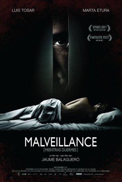 MALVEILLANCE (2011) de JAUME BALAGUEO