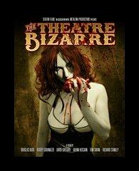 THE THEATRE BIZARRE (2012)