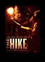 THE HIKE (2011) de RUPERT BRYAN