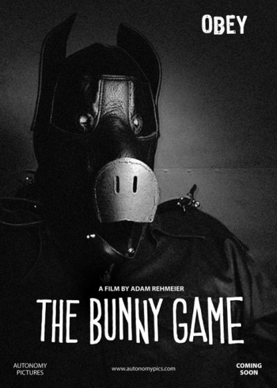 THE BUNNY GAME (2010) de ADAM REHMEIR