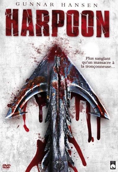 HARPOON (2009) de Júlíus Kemp