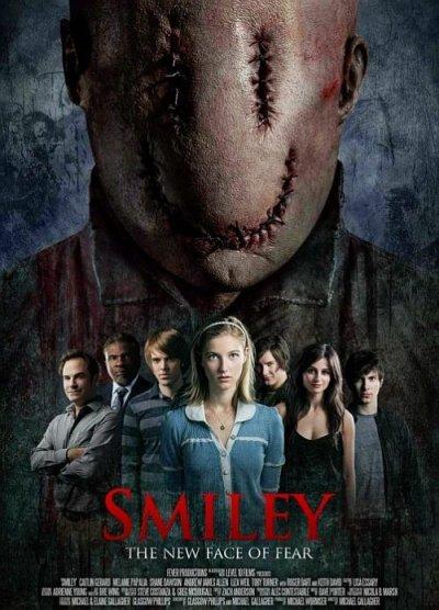 SMILEY (2012) de Michael J. Gallagher