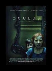 OCULUS (2013) de Mike Flanagan
