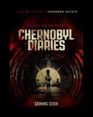 CHRONIQUES DE TCHERNOBYL (2012) de Bradley Parker