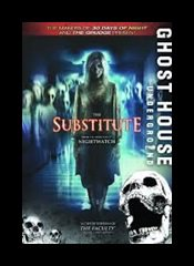 THE SUBSTITUTE (2010) d'Ole Bornedal