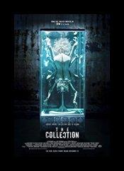 THE COLLECTION (2012) de Marcus Dunstan