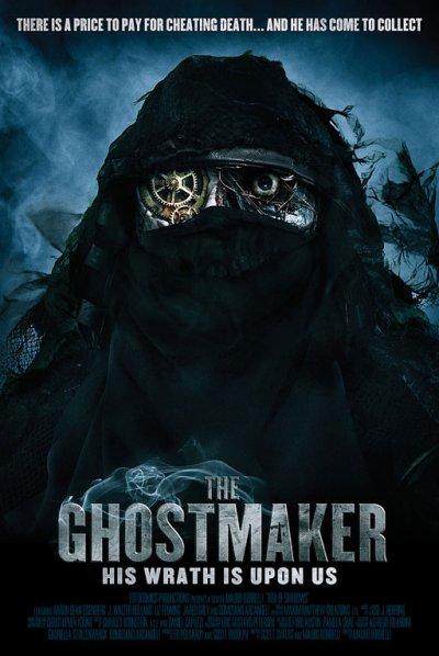 THE GHOSTMAKER (2012) de Mauro Borrelli