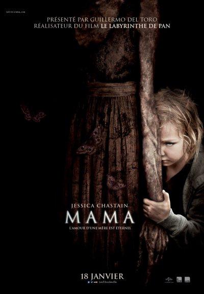 MAMA (2013) d'Andrés Muschietti