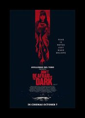DON'T BE AFRAID OF THE DARK (2012) de Troy Nixey