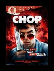 CHOP (2011) de Trent Haaga