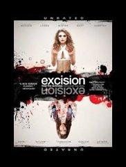 EXCISION (2012) de Richard Bates Jr.