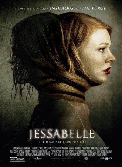 JESSABELLE (2014) de Kevin Greutert