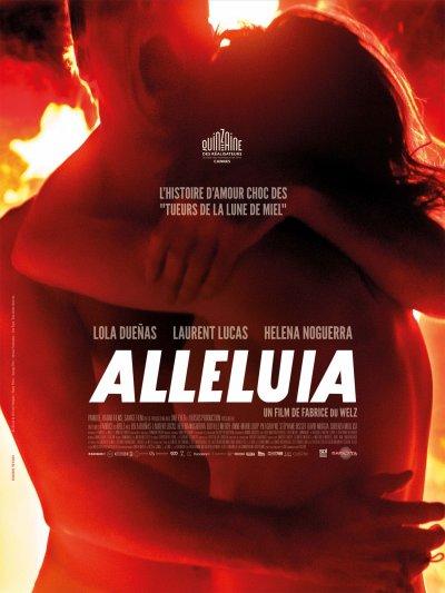 ALLELUIA (2014) de Fabrice du Welz