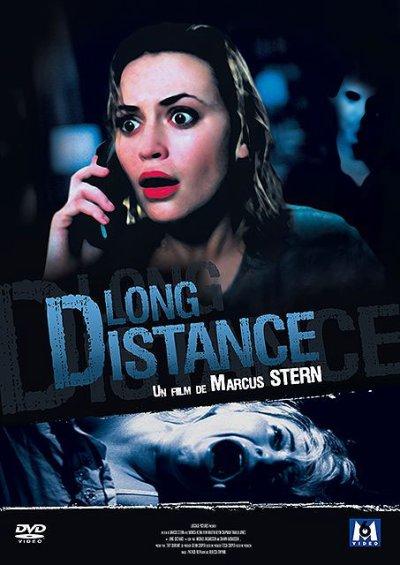 LONG DISTANCE (2005) de Marcus Stern