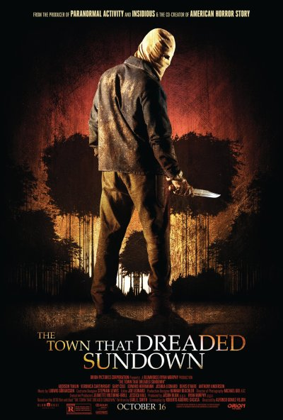 THE TOWN THAT DREADED SUNDOWN (2014) de Alfonso Gomez-Rejon