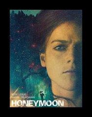HONEYMOON (2014) de Leigh Janik