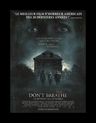 DON'T BREATHE (2016) de Fede Alvarez