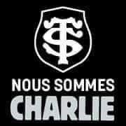 Nous sommes Charlie... RIP