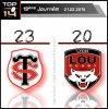 Victoire du Stade Toulousain